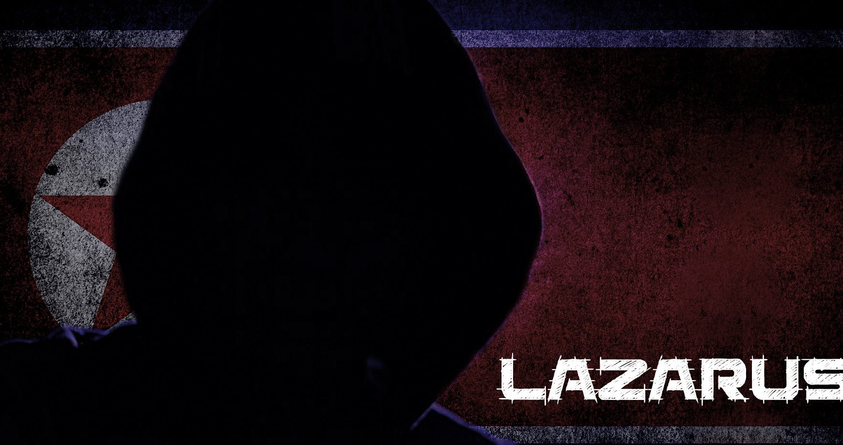Lazarus Group: Hakeri v zahraničnej politike Severnej Kórey