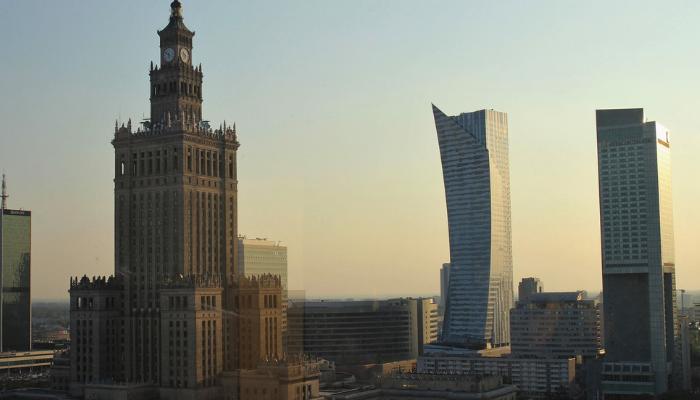Huawei ponúkol Varšave kyberbezpečnostné centrum, USA naďalej zvyšujú tlak