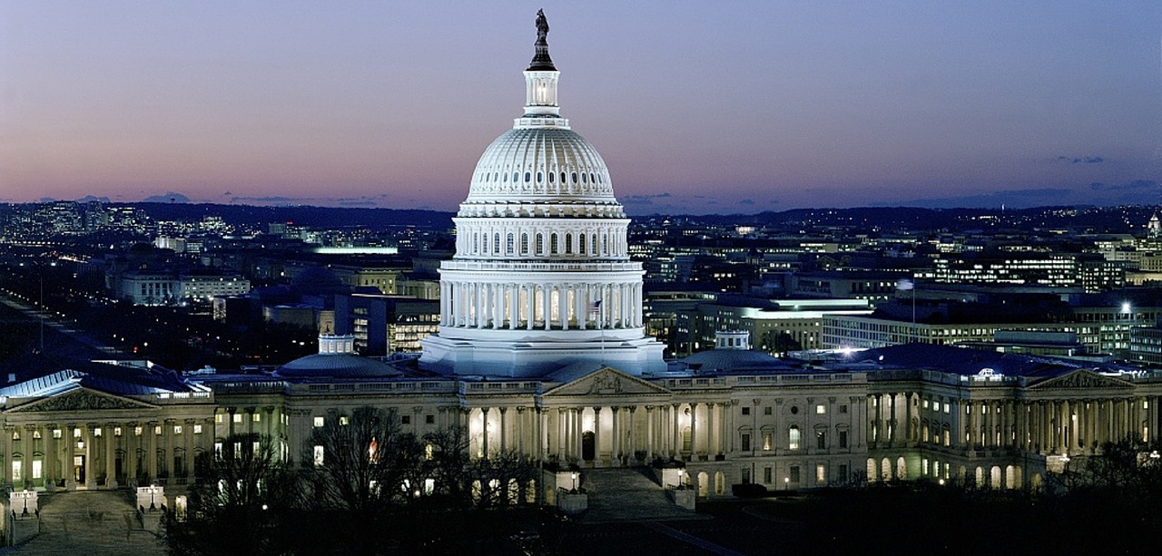 Kongres chce kontrolovať predaj hekerských nástrojov