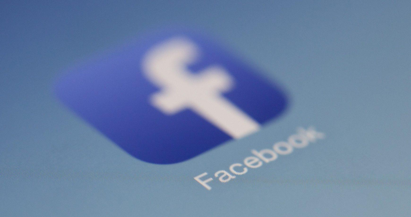 Facebook chce sledovať aktivitu používateľov mobilných zariadení