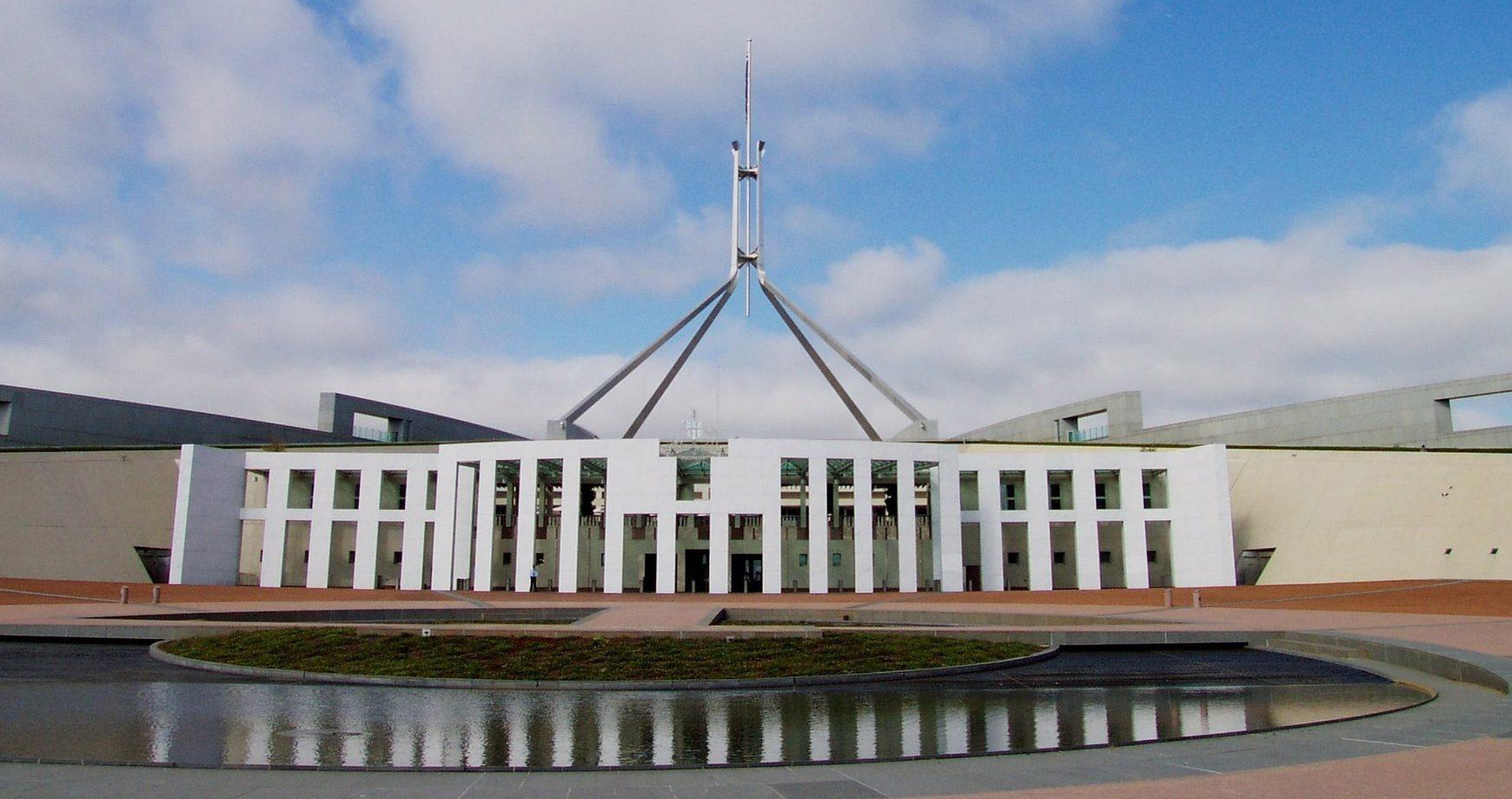 Za kybernetickým útokom na austrálsky parlament stála Čína
