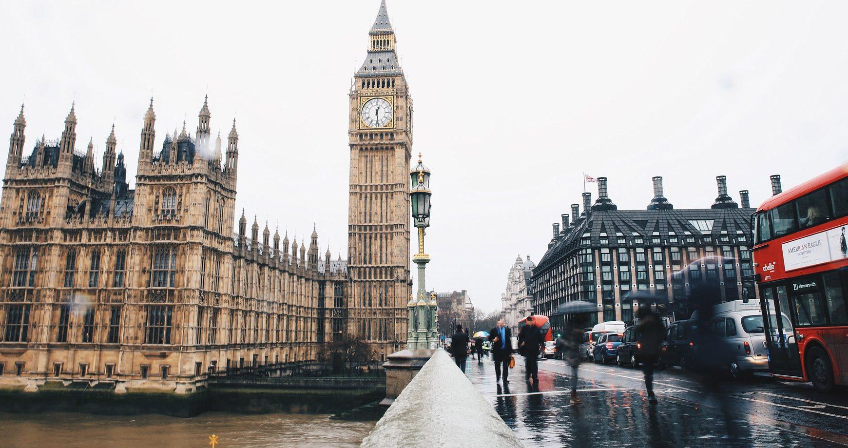 Britská vláda podporí inovatívne projekty na posilnenie kybernetickej bezpečnosti