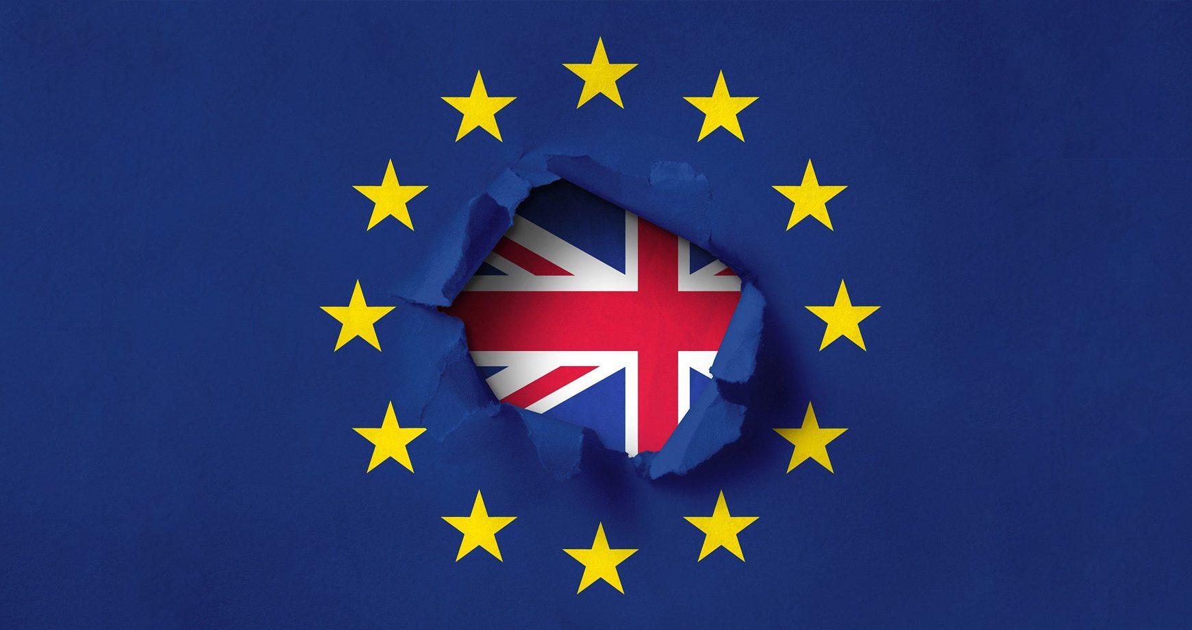 EÚ chce spolupracovať s Britániou v oblasti kybernetickej bezpečnosti aj po Brexite