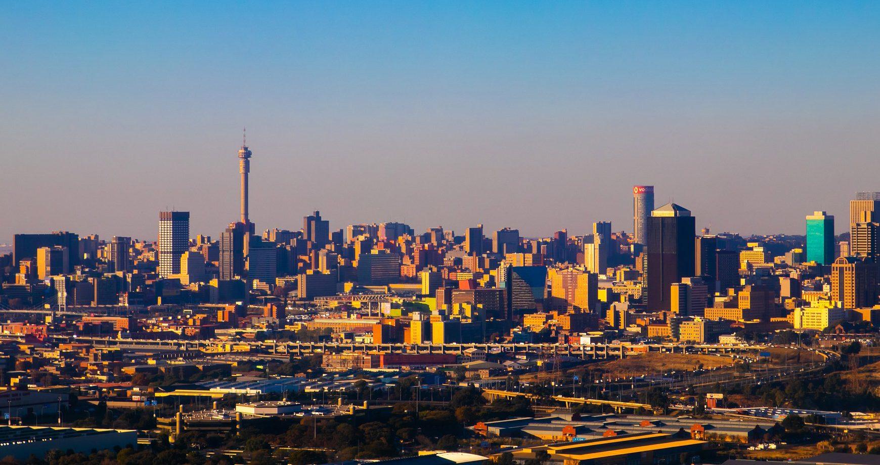Juhoafrických poskytovateľov internetu ochromili rozsiahle DDoS útoky