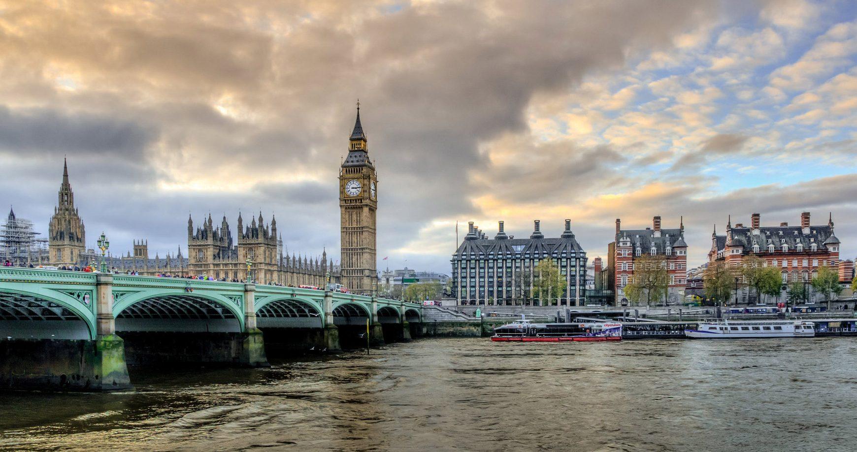 Labouristická strana Veľkej Británie terčom DDoS útoku