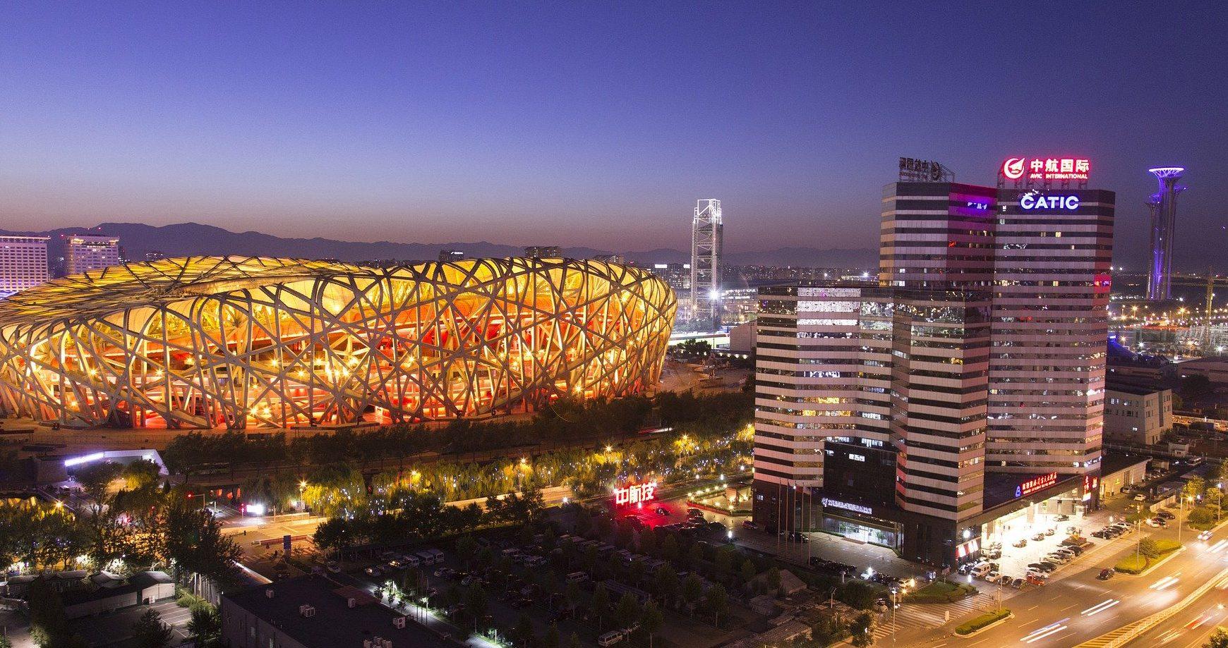Peking sa chce do troch rokov zbaviť všetkých zahraničných technológií