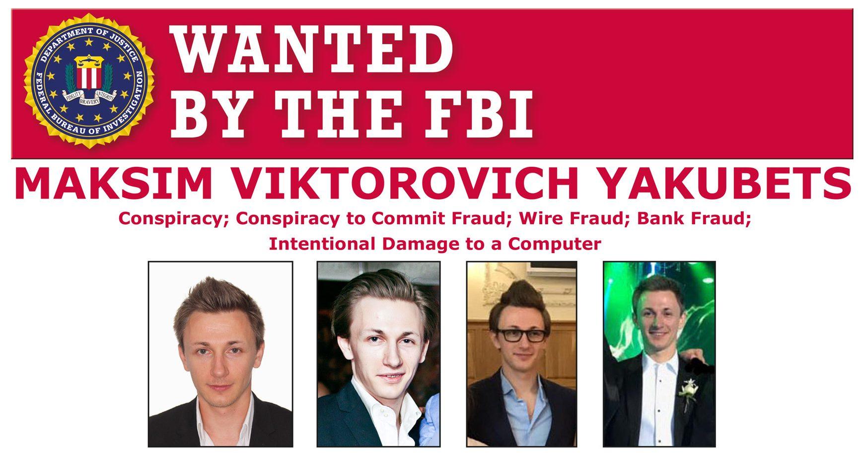 Ruská kyberzločinecká organizácia Evil Corp sa rozpadá, Američania obvinili jej lídra