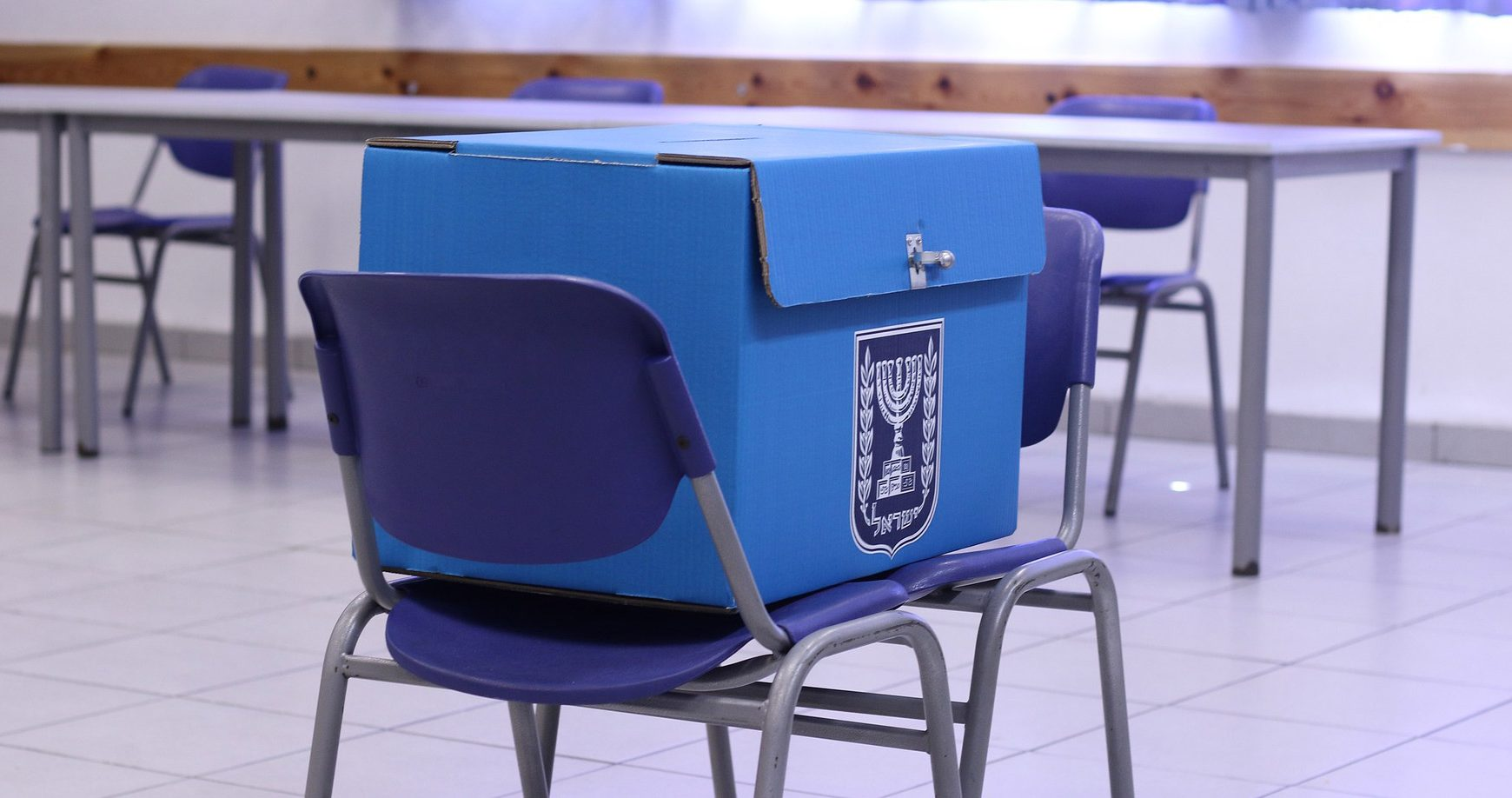 Chyba v aplikácii odhalila osobné údaje všetkých voličov v Izraeli