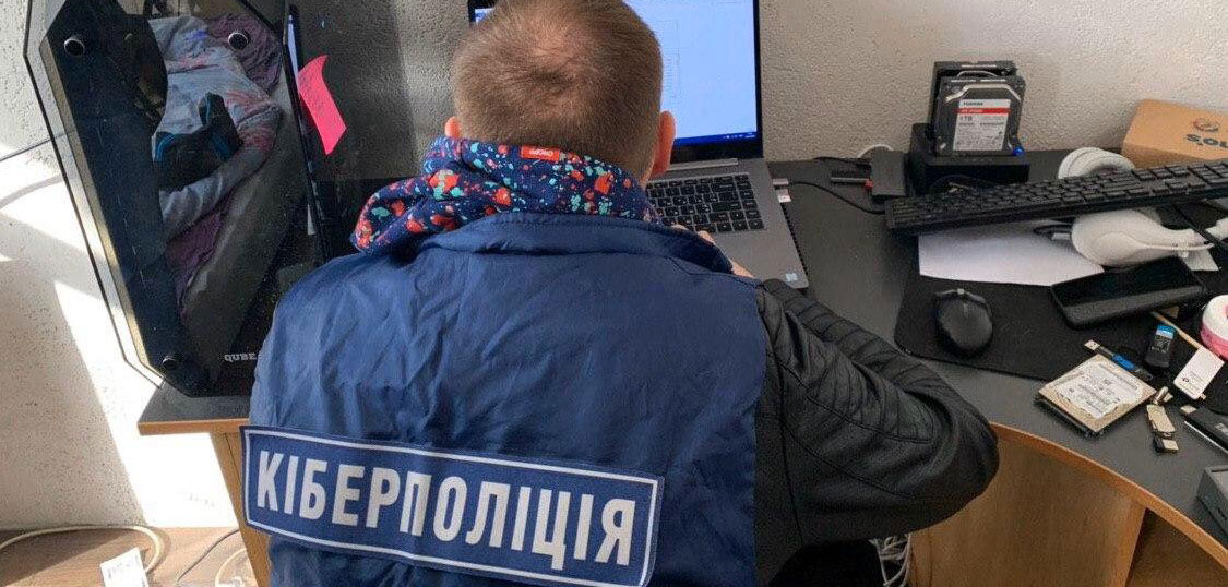 Ukrajinská kyberpolícia klepla hekerom po prstoch, zatýkala na viacerých miestach