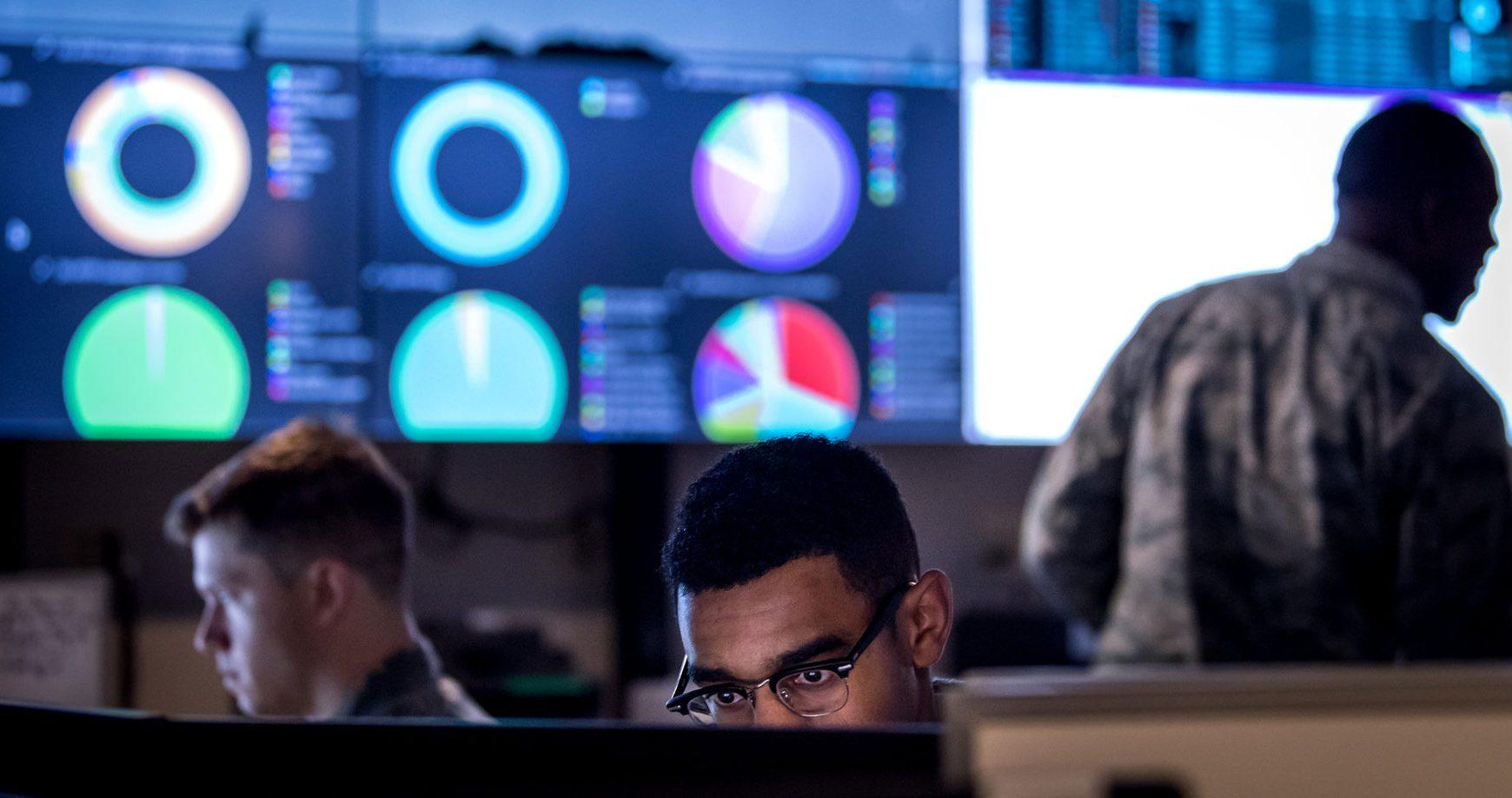 Washington formuluje novú stratégiu kyberbezpečnosti