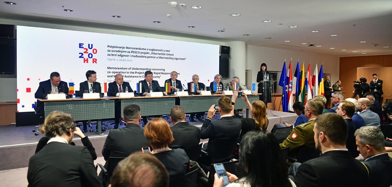 V EÚ vzniká medzinárodný tím pre riešenie kybernetických incidentov