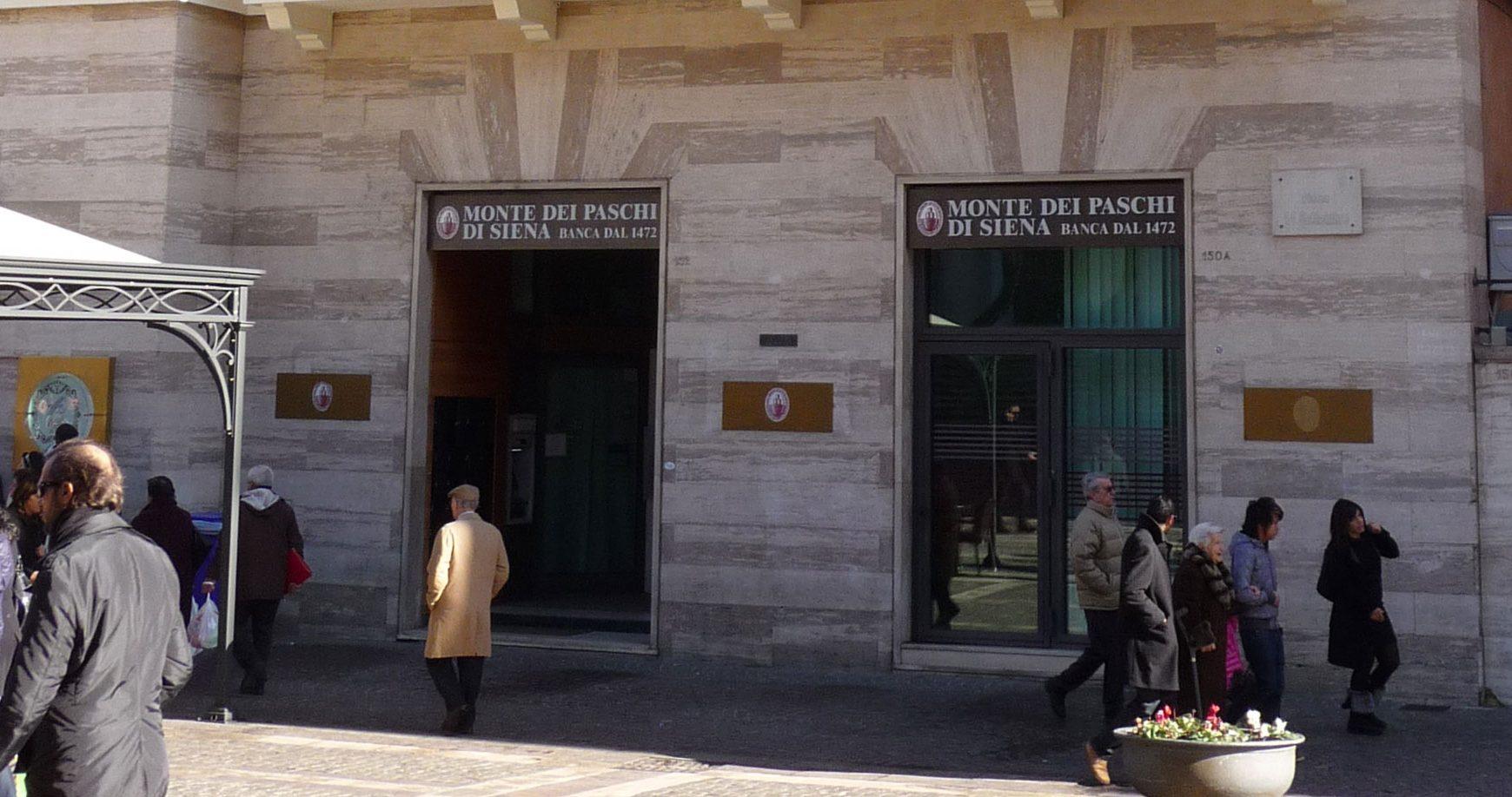 Neznámi útočníci prenikli do e-mailových účtov jednej z najväčších talianskych bánk