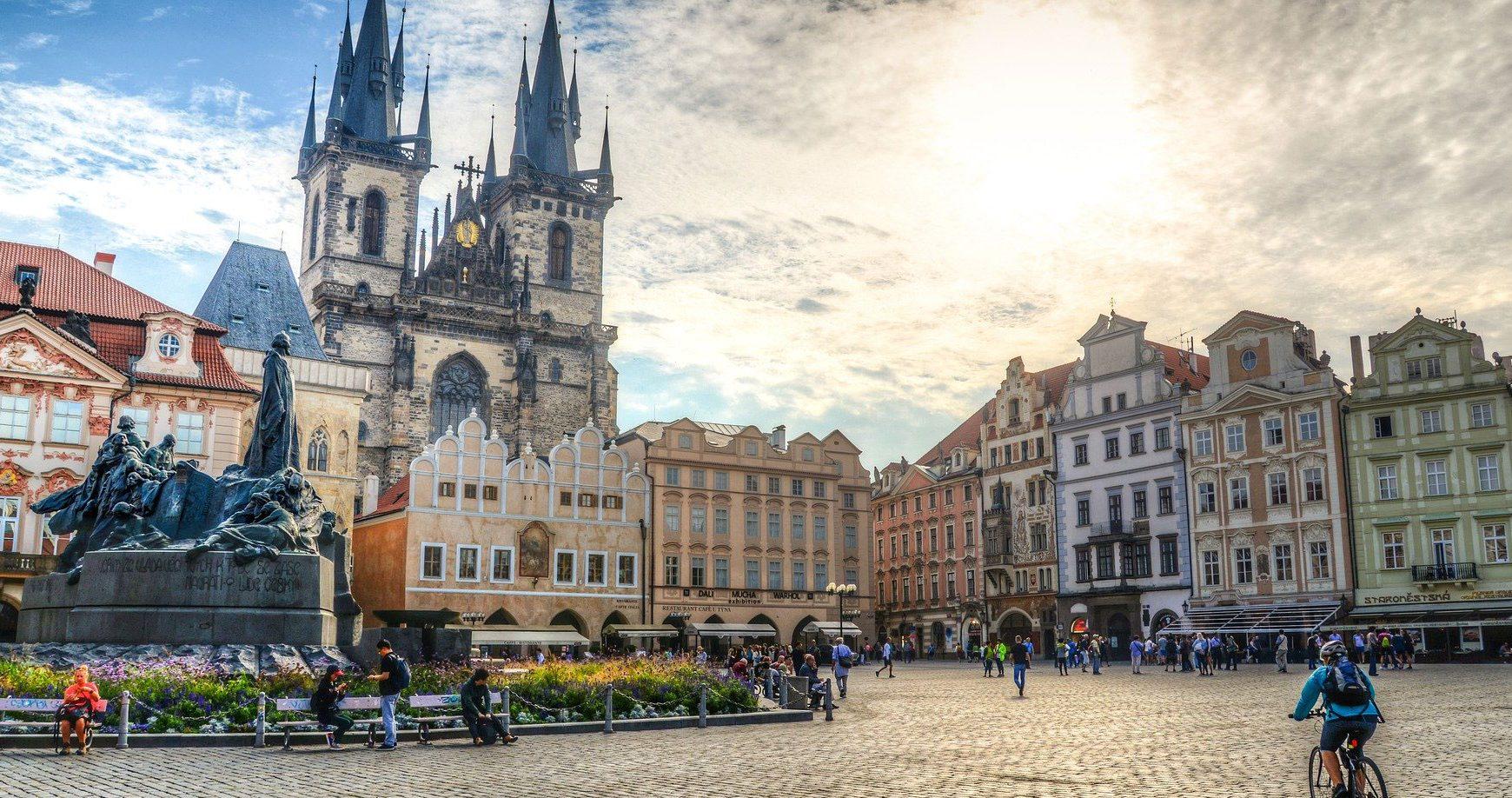 Praha bude pri budovaní 5G spolupracovať s Washingtonom
