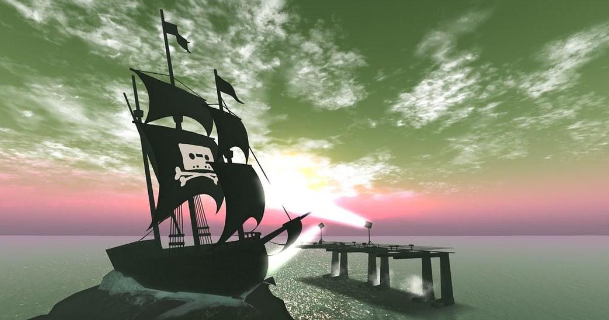 Medzinárodnému tímu sa podarilo zničiť svetovú pirátsku sieť