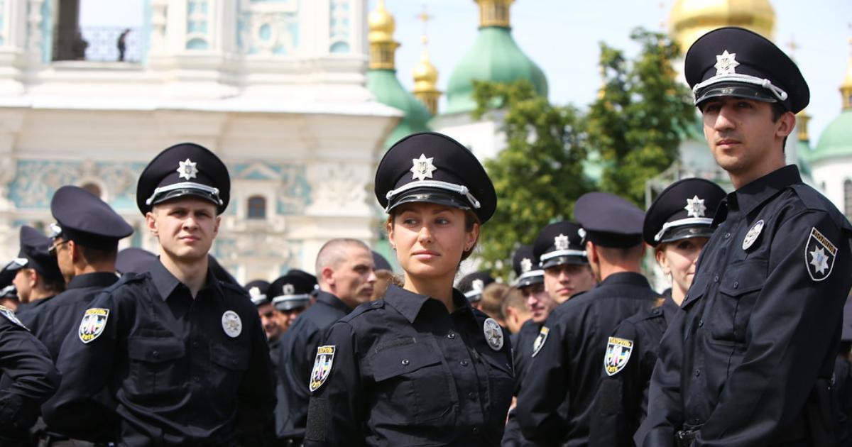 Hackeri ovládli stránku ukrajinskej polície, šírili cez ňu hoaxy