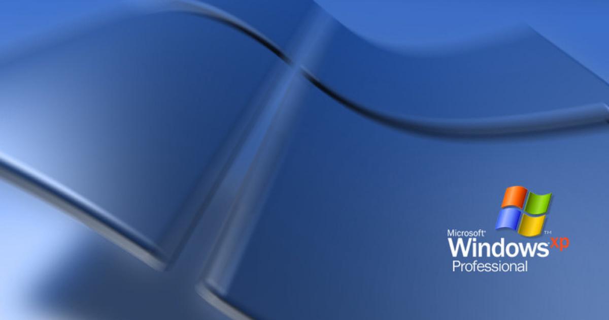 Zdrojový kód Windowsu XP unikol na internet