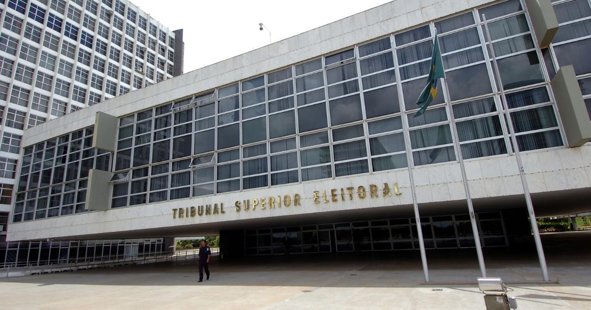 Ransomvér ochromil najvyšší volebný súd Brazílie