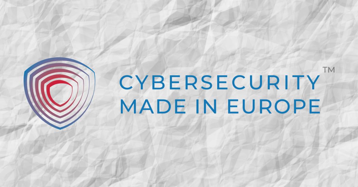 Kyberbezpečnosť vyrobená v Európe podporí regionálny trh