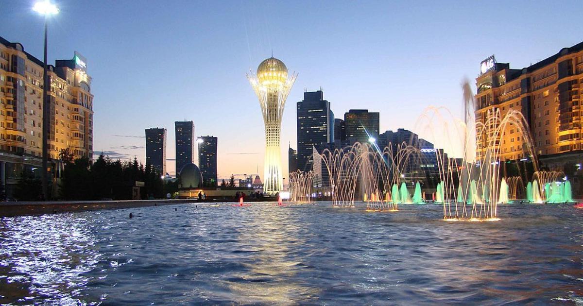Technologickí giganti sa opäť postavili proti špehovaniu v Kazachstane