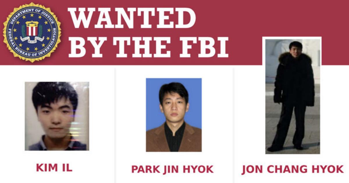 USA obvinili troch Severokórejcov, obohacovali vlastný štát na úkor iných