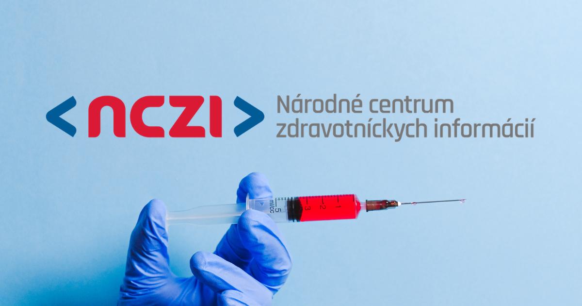 Prihlasovací systém na očkovanie zlyhal, Národné centrum zdravotníckych informácií hovorí o útoku hackerov